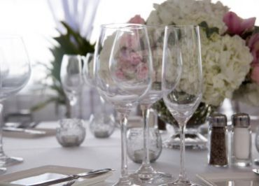 Glass Hire Devon, Glassware Hire, Devon Event Hire