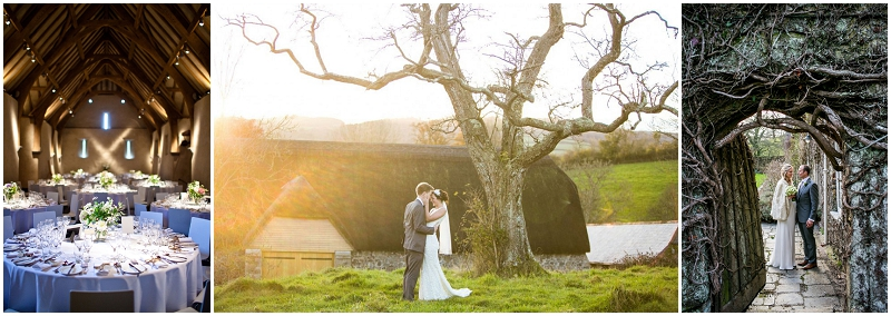 The Great Barn Devon, barn weddings, Devon weddings