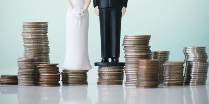 wedding finances, budget, wedding planning