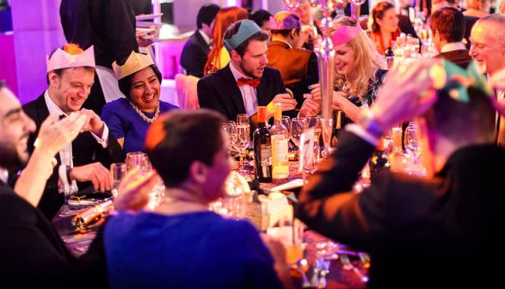 Christmas party, new year's eve party, event hire, party hire, celebration