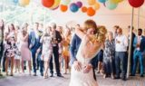 spring colours, colour trends 2017, wedding colours, colourful wedding receptions, event hire
