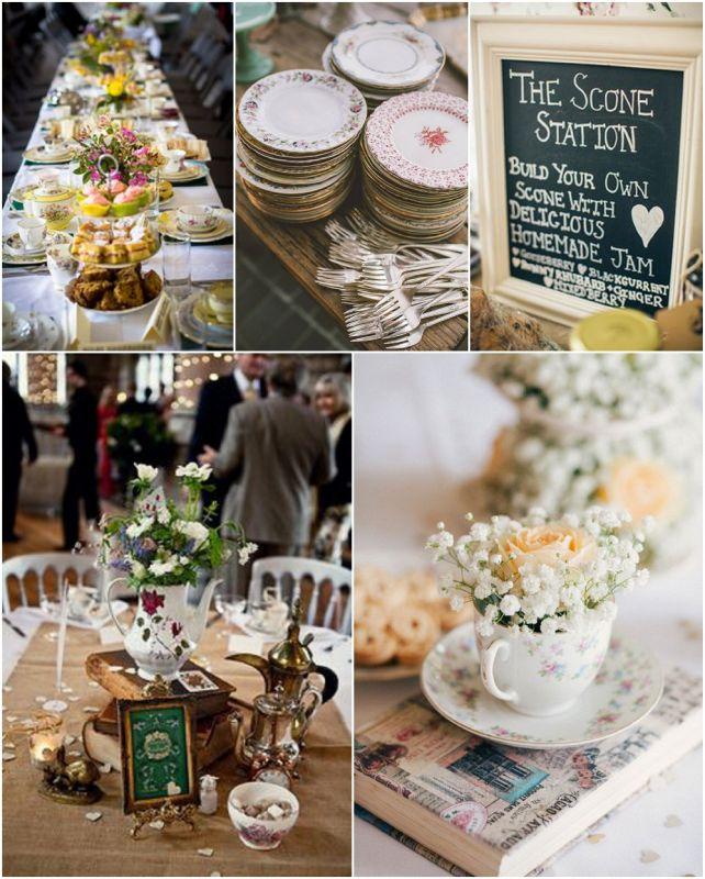 afternoon tea, weddings, anniversary, party, birthday, vintage