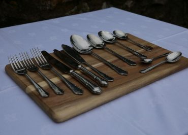 cutlery hire devon, event hire devon