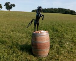Fanfare Oak Barrel 2