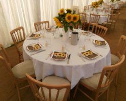 Fanfare Tables 2